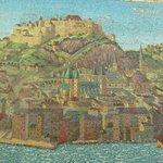 Mosaic Salzburg 1553