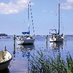 Beautiful Water Views