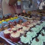 Photo de Little Cupcake Lover Truck