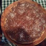 Chocolate Pizza!