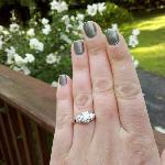 My Ring!!!!