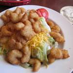 Shrimp Salad, one of my favorites