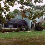 Rackheath House