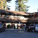 the paradice motel