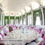 main hall - chris chambers photography