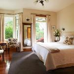 Glencoe suite