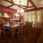 Glen Aros Dining Room