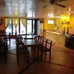 The Marcelino restaurant