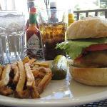 MacPhail's Burgers