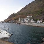 Fort Bay Harbor