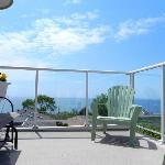 Seabreezes Suite Balcony Ocean View