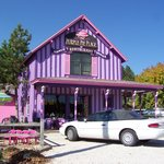 Bobkat's Purple Pie Place