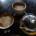 Foto di Sakura Cafe