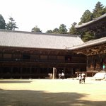 "Where the movie ""The Last Samurai"" was shot."