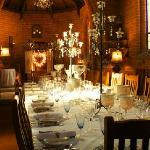 Bishop's Court Estate Bathurst, the perfect venue for Weddings, Events and Functions.