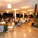 """The A La Carte Restaurant - """"La cote du Jardin"""""""