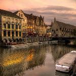 Foto van Het Waterhuis aan de Bierkant
