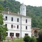 The Monastery Prohor Pcinjski