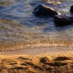 Playa Lago de Sanabria - Parque Natural