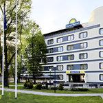 Отель Europa City Riga