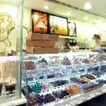 Chocolates and Chocolixir
