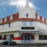 Photo of Hotel Les Sables d'Or