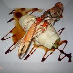 yummy xl prawn!