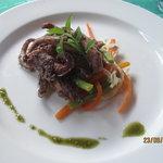 Foto de Ajiaco Café