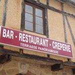 Photo de Bar-Restaurant-Creperie Terrasse Panoramique