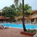 1ere piscine (en 2005)