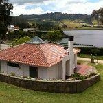 Hotel Colonial Paipa Foto