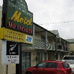 Best Western Clyde on Riccarton street view