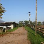 Hardwick Farm B&B