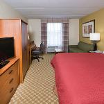 Country Inn & Suites Saginaw, MI - King Executive