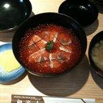 Shiretoko Cuisine Ikkyuya
