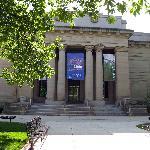 University of Michigan Ann Arbor Art Museum - Alumni Hall