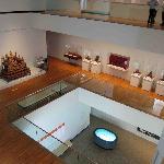 Frankel Wing - Vertical Gallery
