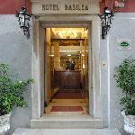 Foto de Hotel Basilea
