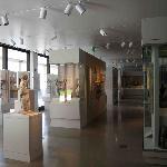 First Floor Galleries
