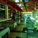 Restaurante Minipez,puerto Mar del Plata