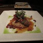 Hudson valley foie gras