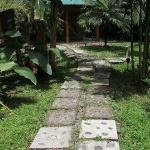 path to cabina