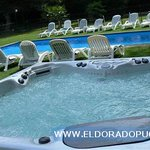 Photo of Cabanas El Dorado Pucon