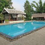 Photo de Luang Prabang Paradise Resort