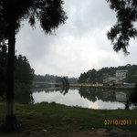 Mirrik Lake