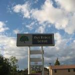 Oak Ridge Lodge