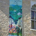Bennington Museum Banner