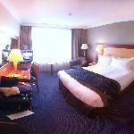 Room 316, Softel LGW North Terminal