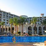 Lower Hotel Pool