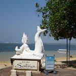 Santrian resort